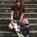Monica Tyler - TKphotography.cz