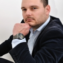 Portrét - Vladimír Franc - tkphotography.cz