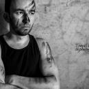 Portrét - Michal K. - tkphotography.cz
