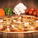 Produktové focení pizza