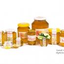 Medy - produkty fotografie