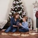 Vánoční rodinné focení - TKphotography.cz