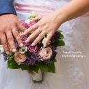Svatební den Vychodilovi