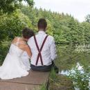 Svatební den Nailie & Petra
