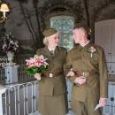 Svatební den Aleny & Lukáše