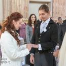 Svatební den Lenky & Zdeňka