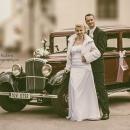 Svatební den Petry & Milana