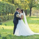 Svatební den Lucka & Tom